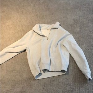 Brandy Melville missy sweatshirt